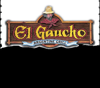 El Gaucho Aruba logo